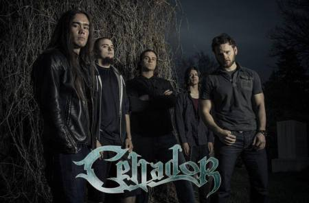 Cellador - promo band pic - 2013 - #4598
