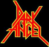 Dark Angel - Classic Band Logo - 2013 - #121