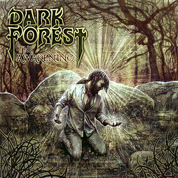 Dark Forest - The Awakening - promo cover pic - 2014