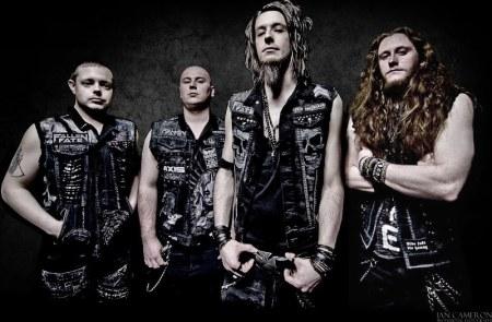 Fallen Fate - promo band pic - #669 - 2013