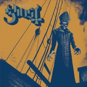 Ghost - If You Have Ghost - promo cover pic - 2013