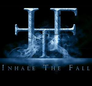 Inhale The Fall - Debut EP - promo cover - 2013