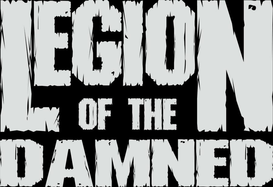 LEGION OF THE DAMNED �Ravenous Plague� � Releases January 7th, Via ...
