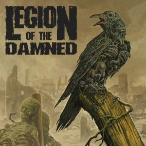 Legion Of The Damned - promo cover pic - 2014