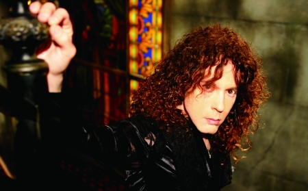 Marty Friedman - publicity pic - #1 - 2013