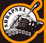 Shrapnel Records - Logo - 2013 - #12