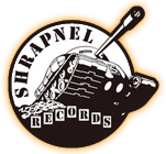 Shrapnel Records - Logo - 2013 - #12