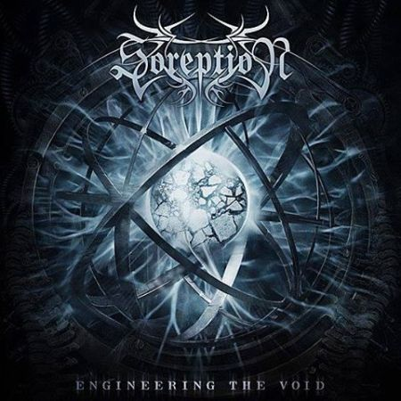 Soreption - Engineering The Void - promo cover pic - 2013