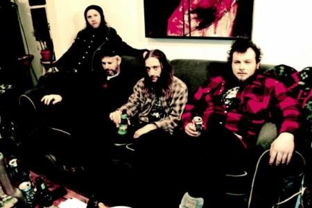 Stoneburner - promo band pic - #12 - 2013