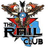 The Rail Club - Fort Worth Texas - Logo
