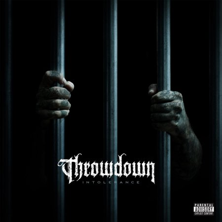 Throwdown - Intolerance - promo cover pic - 2014