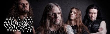 Vader - promo band header - #473 - 2013