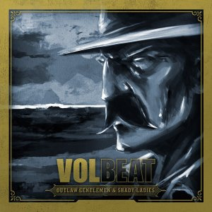 Volbeat - Outlaw Gentlemen and Shady Ladies - promo cover pic