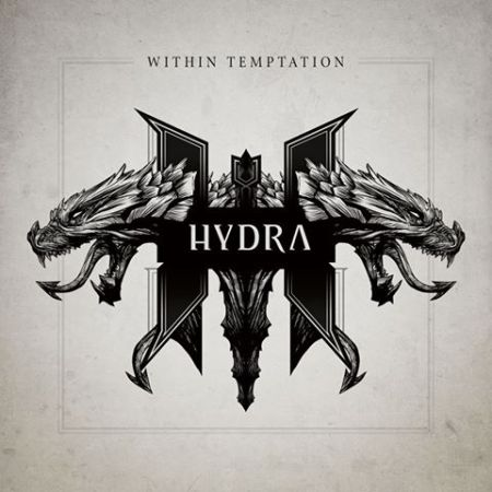 Within Temptation - Hydra - promo album pic - 2013