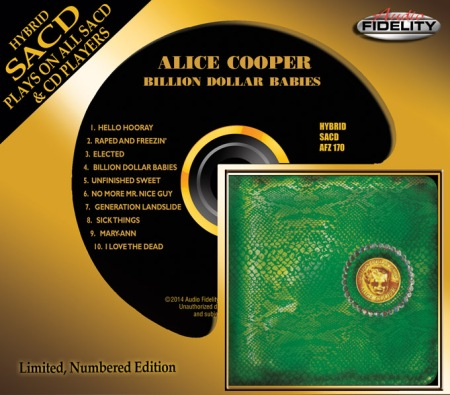 Alice Cooper Billion Dollar SACD - promo cover pic - 2014