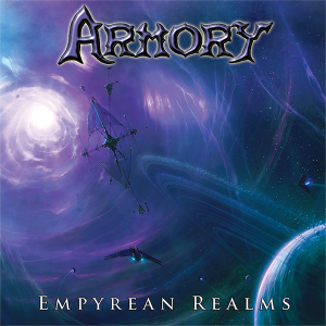 Armory - Empyrean Realms - promo cover pic - 2014
