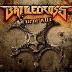 Battlecross - War Of Will - promo cover pic - 2013