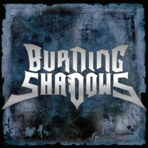 Burning Shadows - band logo - 2013 - #2299