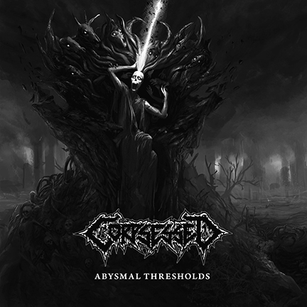 Corpsessed - Abysmal Thresholds - promo cover pic