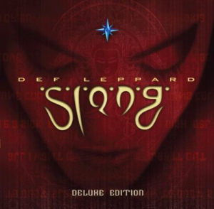 Def Leppard - Slang - Deluxe Edition - promo cover pic - 2014