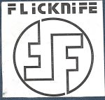 Flicknife Records - Large Logo - 2014
