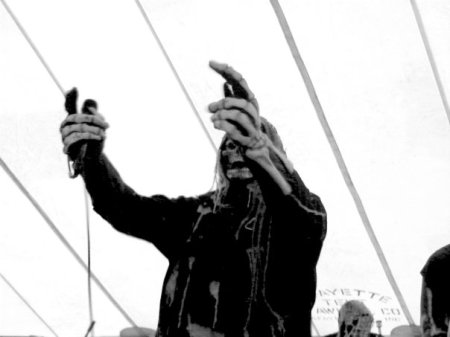 Grave Robber - promo live photo - 2013 - #6767