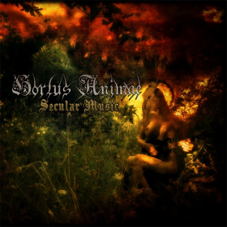 Hortus Animae - Secular Music - promo cover pic - 2014