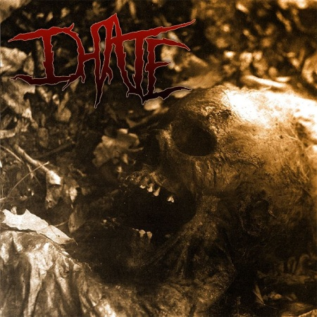 Ihate - promo cover image - 2014 - #3330