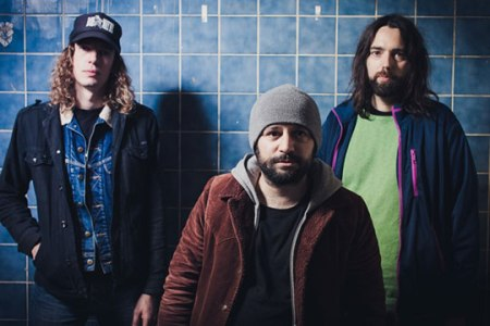 Mars Red Sky - promo band pic - 2014 - #550987