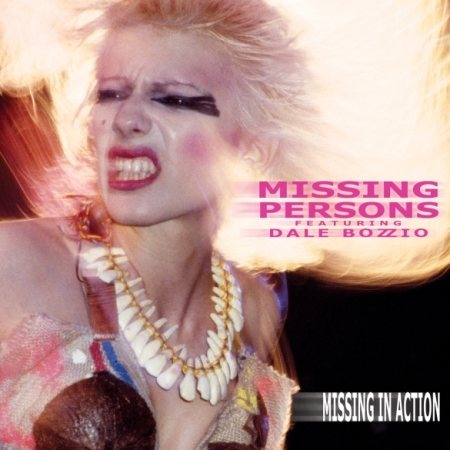 Missing Persons med