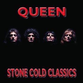 Queen - Stone Cold Classics - promo cover pic - 2014