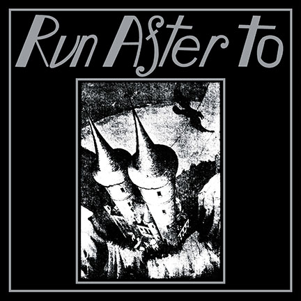 Run After To - promo cover pic - 2014