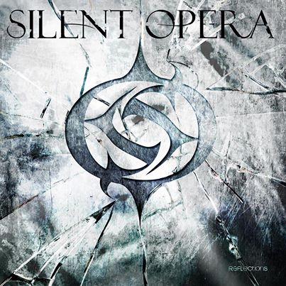 Silent Opera - Reflections - promo cover pic - 2014 -