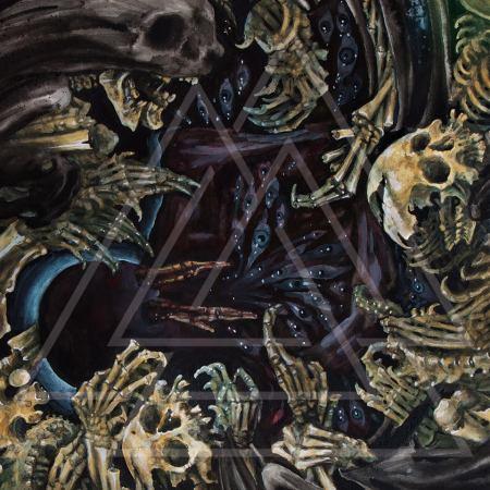 Twilight - III Beneath Tridents Tomb - promo cover pic - 2014