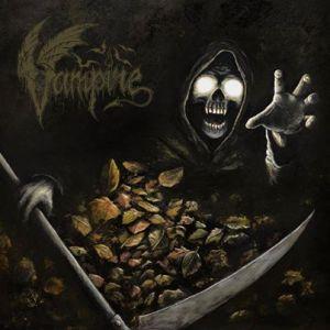 Vampire - ST Debut Album Promo Pic - 2014