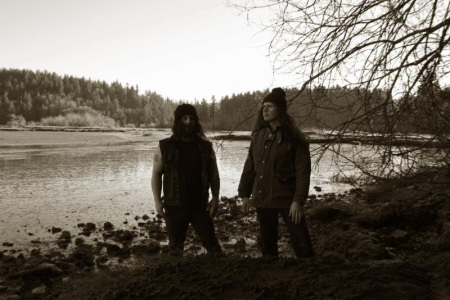 Wolves In The Throne Room - promo band pic - 2014 - #66709