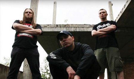 Aborted Fetus - promo band pic - #66910 - 2014