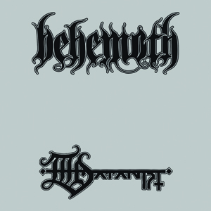 Behemoth - The Satanist - Silver Cover - promo pic - 2014