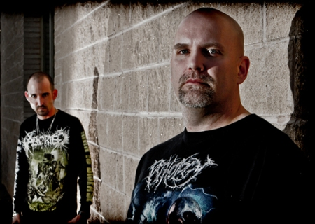 Bloodsoaked - promo band pic - #66905 - 2014
