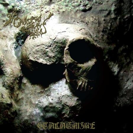 Cauldron Black Ram - Stalagmire - promo cover pic - 2014