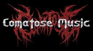 Comatose Music - Large Logo - #2 - 2014