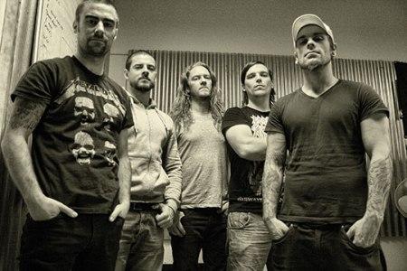 Death Comes Pale - promo band pic - #67020 - 2014
