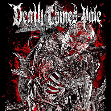 Death Comes Pale - World Grave - promo cover pic - 2014