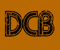 Dirty Cakes Band - band block logo - 2013