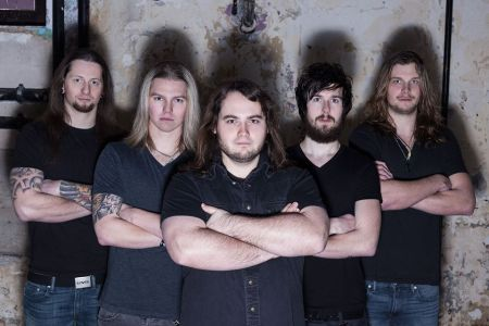 Edgedown - promo band pic - 2014 - #53008