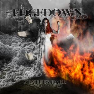 Edgedown - Statues Fall - promo album pic - 2014