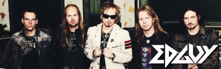Edguy - promo band header - 2014 - #40090