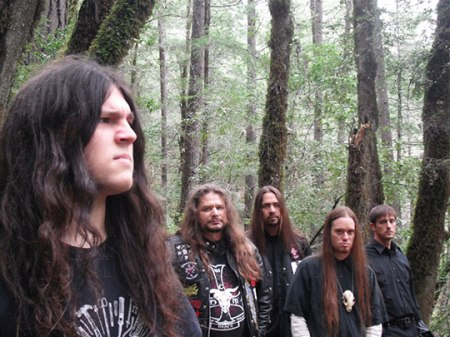 Embryonic Devourment - promo band pic - #33003 - 2014