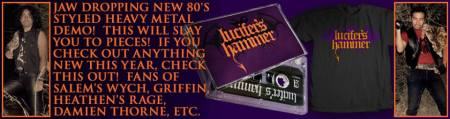 Lucifer's Hammer - promo album banner pic - 2014 - #440