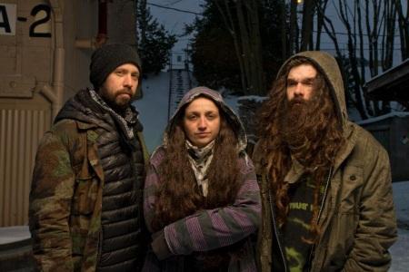 Prizehog - promo band pic - #19159 - 2014